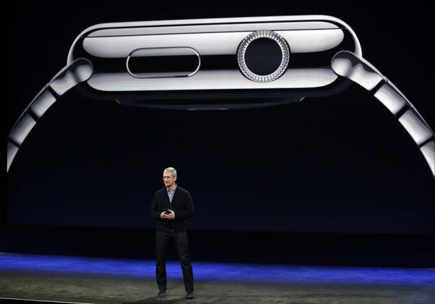 Apple Watch 2 Release Date, Rumours, Price, Battery Life And