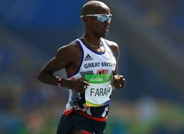 This Is When Mo Farah Will Be Running Next At Rio 2016