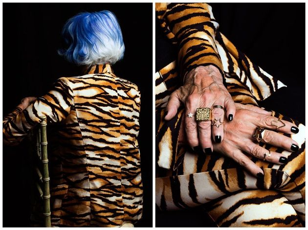 92c3093d3894 Advanced Style s Jewellery Campaign Celebrates The Beauty Of Ageing ...