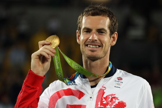 Andy Murray set John Inverdale straight on women's tennis also being a