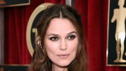 Keira Knightley Gets Refreshingly Real About Losing Her