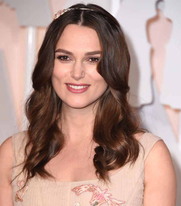 Super Keira Knightley Gets Refreshingly Real About Losing Her Hair The Short Hairstyles Gunalazisus