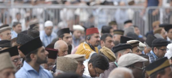 This Festival Brought 30,000 Muslims Together To Condemn Extremism