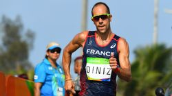 French Olympic Walker Poos Himself Mid-Race But Carries On Like A