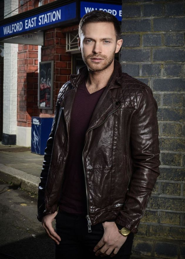 Matt Di Angelo did not return to the soap for the