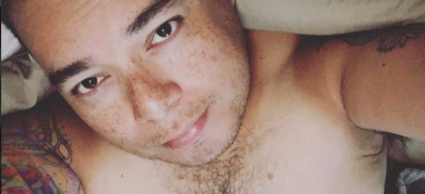 This Man Is The Ultimate Body-Positive Role Model
