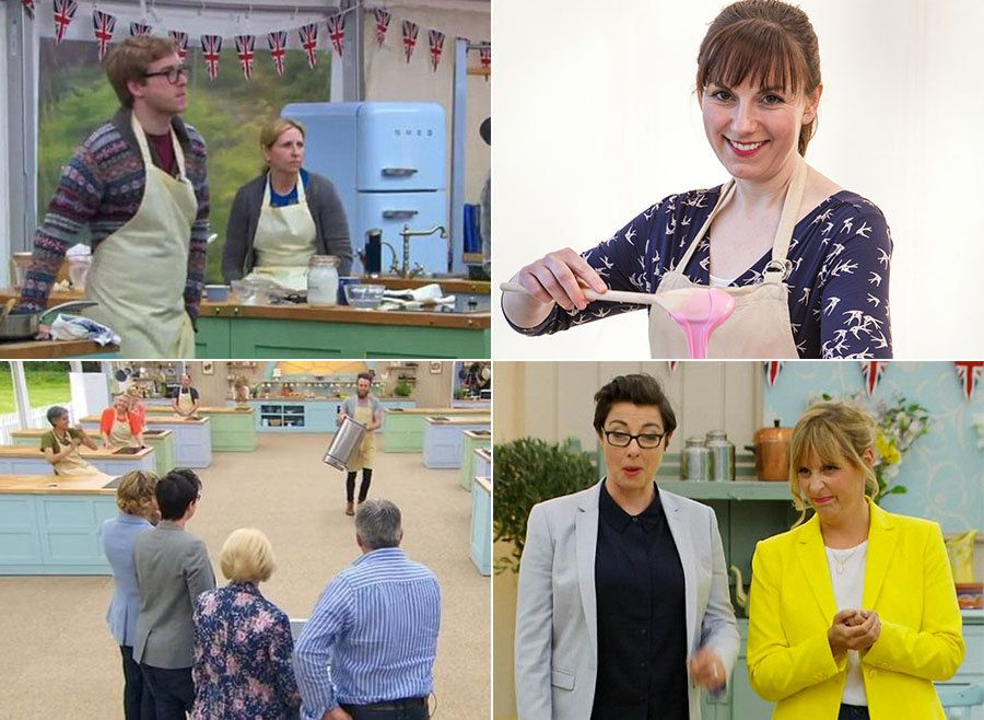 13 Most Controversial 'Great British Bake Off' Moments