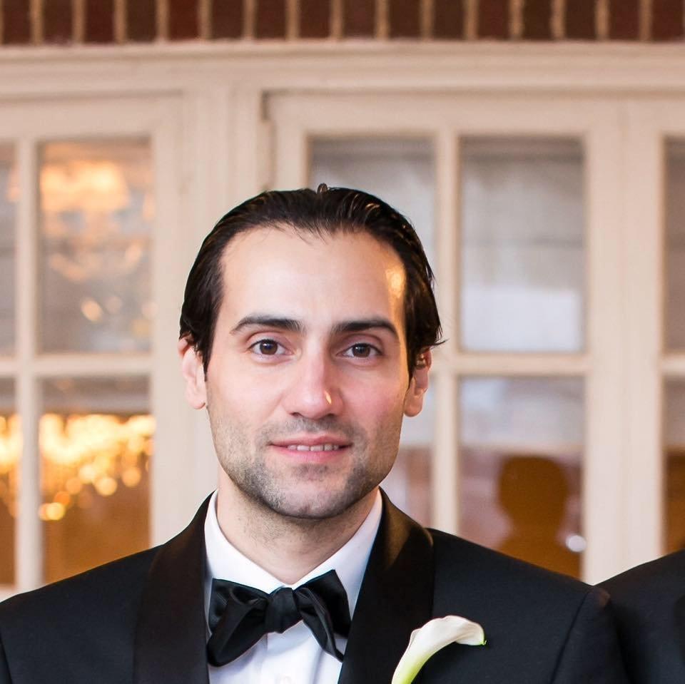 Khalid Jabara, 37, was shot and killed last weekoutside his home in Tulsa, Oklahoma.