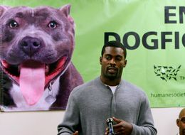 Why The Humane Society President Changed His Mind About Working With Michael Vick