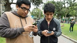 Oh Great, Our Smartphones Are Making Us Physically