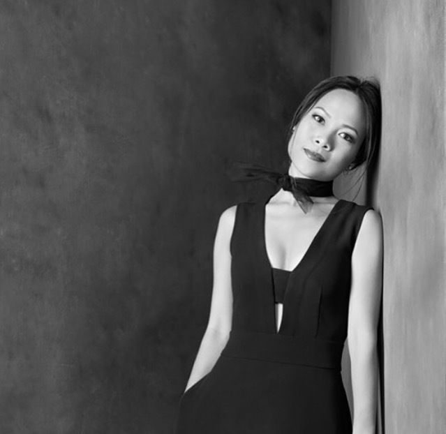 Khanh Nguyen, Creative Director and Co-Founder of Nha Khanh