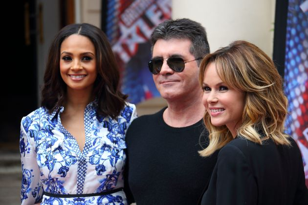 Simon Cowell admits he made mistake with my X Factor exit: host