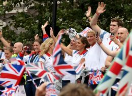 The Olympic Homecoming Parade Won't Be In London - And People Seem Pretty Pleased