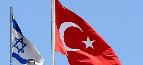 Turkey Approves Reconciliation Deal Ending 6-Year Feud With Israel