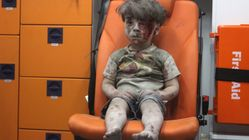 Omran Daqneesh's Older Brother Dies From Injuries Sustained In