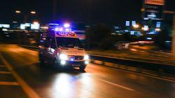 Deadly Blast Rocks Wedding Ceremony In Turkey's