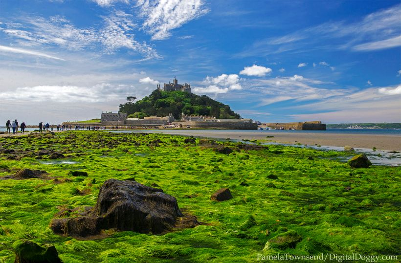 <i>St. Michael's Mount</i>
