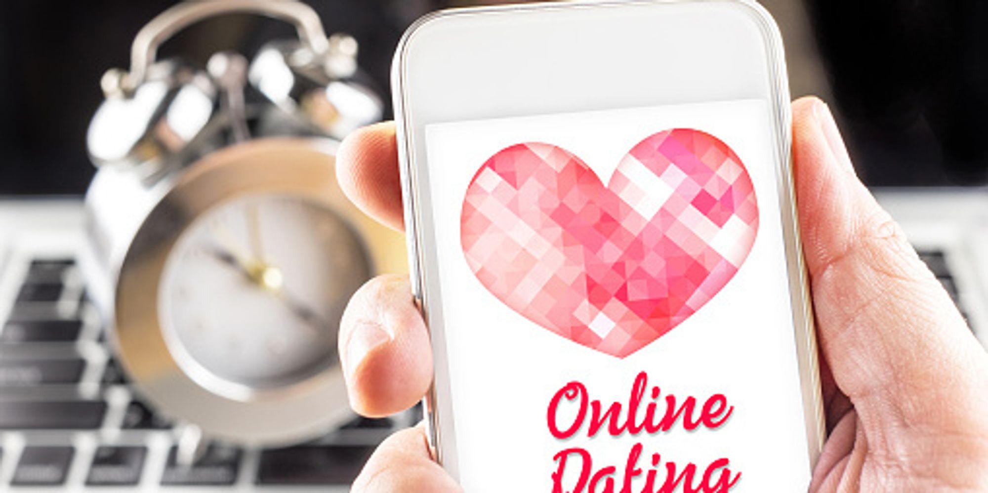 Online Dating Website | Website Designer Portfolio - KID, New Delhi