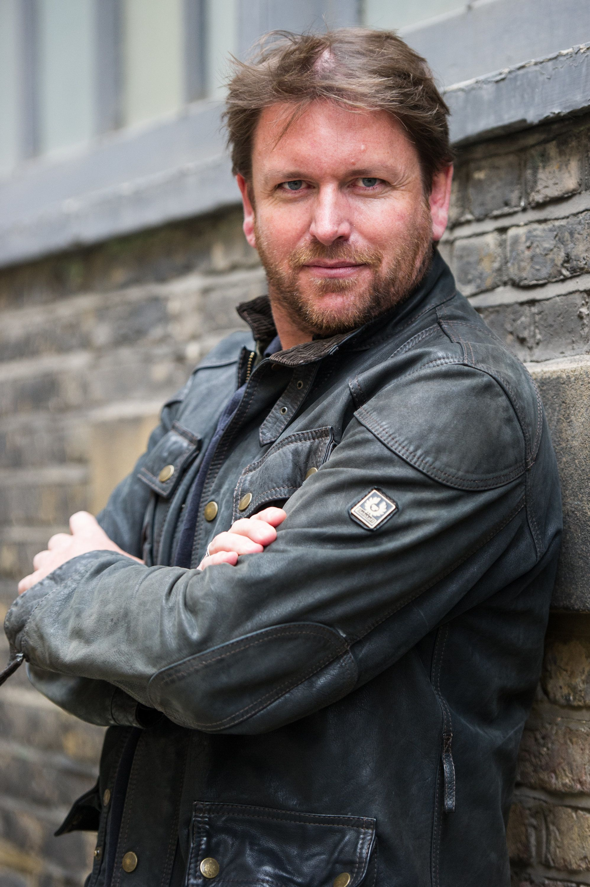 BBC Denies James Martin's Claims He Was Rejected For Presenting Jobs Over