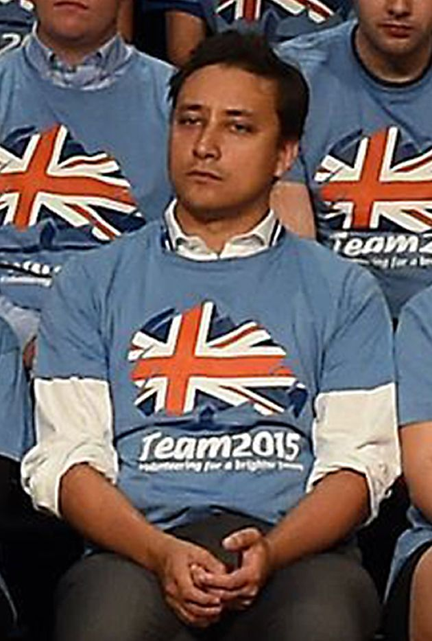 Mark Clarke is at the centre of a bullying