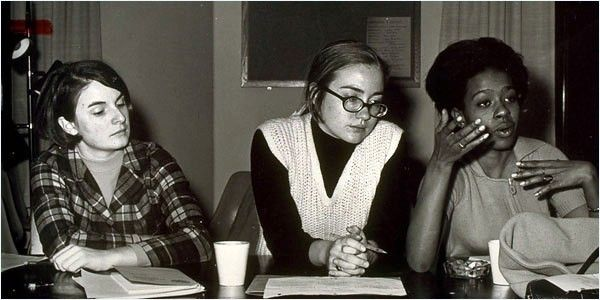 Age: 20, 1968, After MLK Jr.'s assassination, Hillary organizes a 2-day Civil Rights student strike at Wellesley.