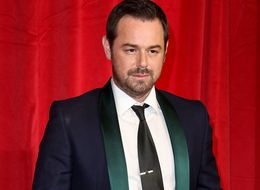 Danny Dyer's Fiancée Accuses Mark Wright Of Starting V Festival 'Brawl'