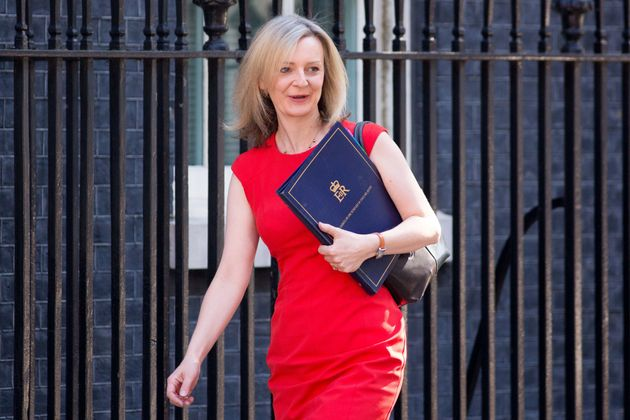 Liz Truss said she would 'root out' extremism in