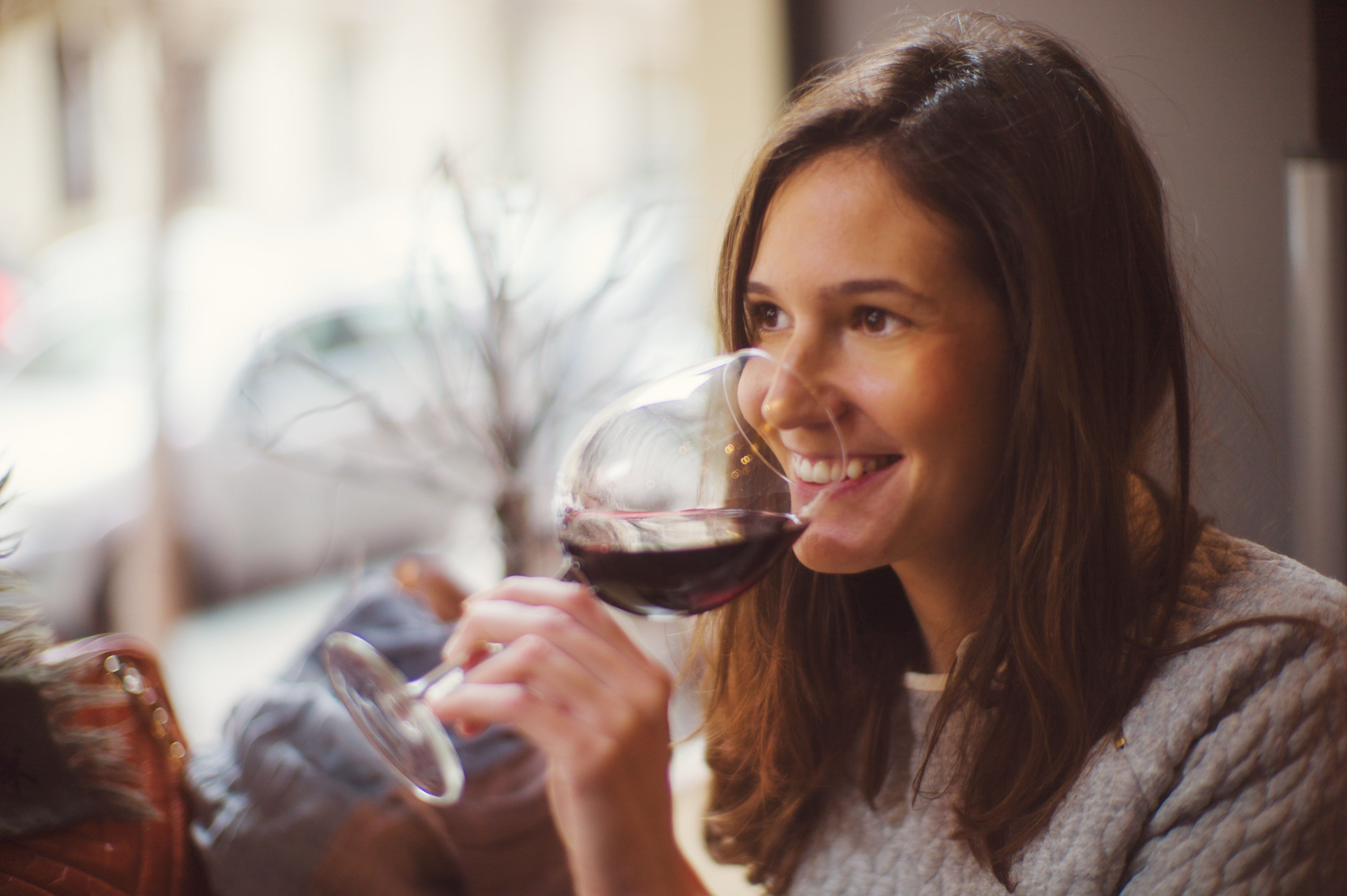Moderate Drinking Has 'No Greater Health Risk' Than Driving, New Guidelines Will
