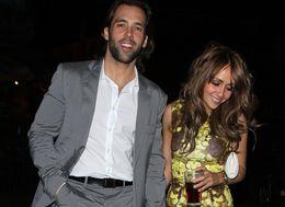 Corrie's Samia Ghadie Marries Sylvain Longchambon