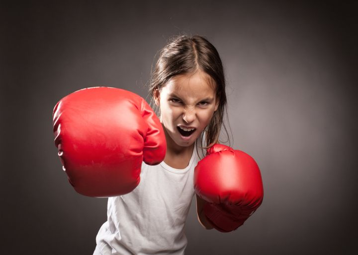 Want your daughter to crush it in the boardroom? Keep her in competitive sports.