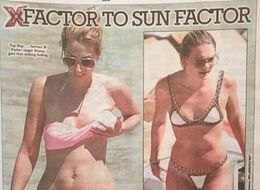 Stacey Solomon Hits Back At Body-Shaming Article In The Sun
