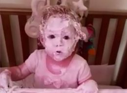 All Parents Will Sympathise With This Mum's Sudocrem Disaster