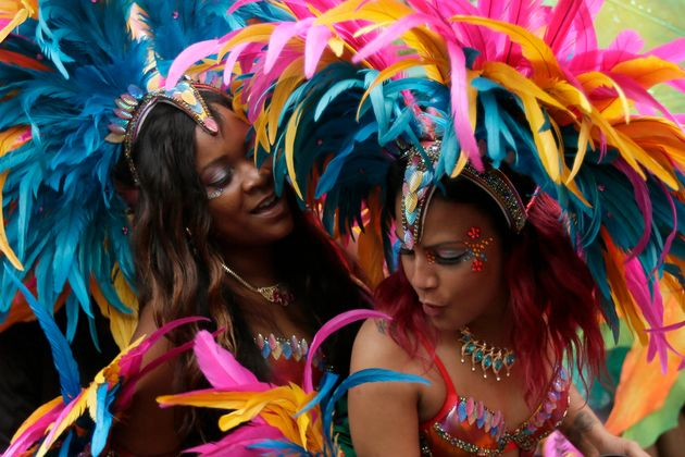 what date is notting hill carnival this year