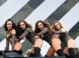 From Little Mix To Stormzy: The 7 Biggest Talking Points From V Festival