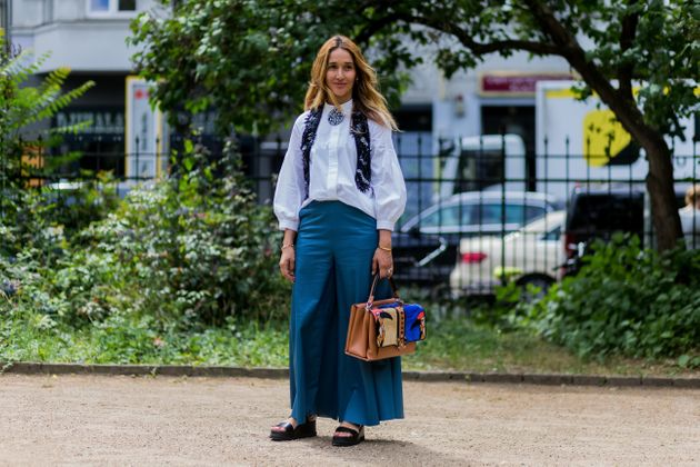 10 Things You Need To Wear This Week Before The Summer