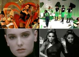 Every Video That's Won Video Of The Year At The VMAs EVER