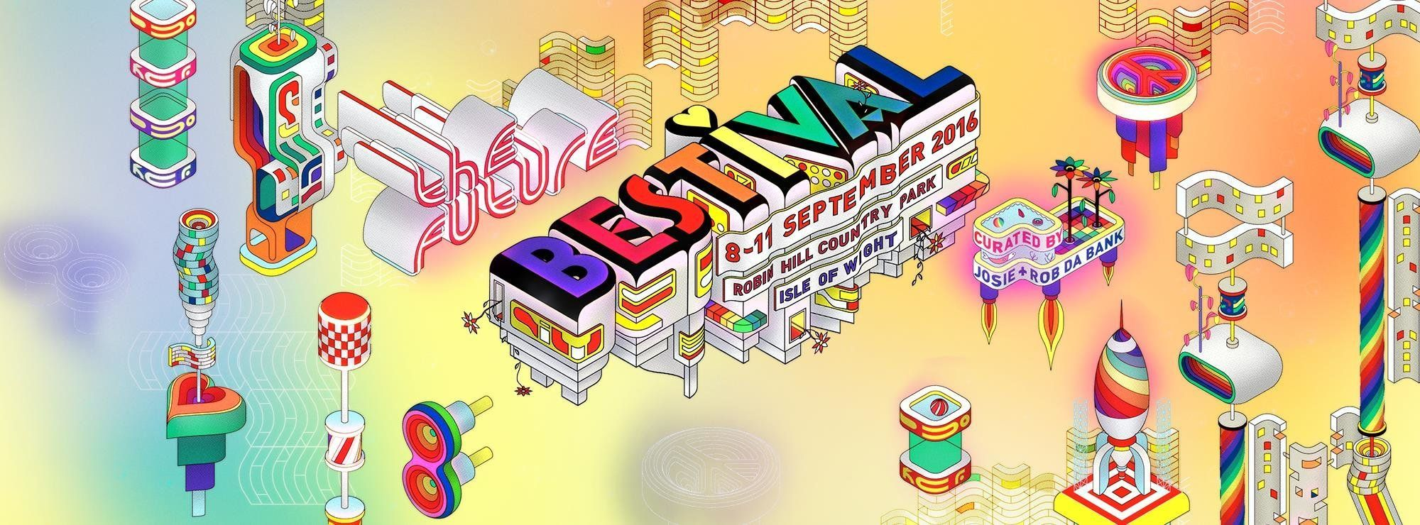 Win Tickets To Bestival Worth