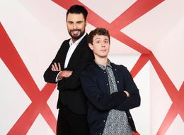 Rylan Has An Unlikely Person To Thank For His 'Xtra Factor' Job