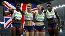 Women's Equality Group Presents Gold, Silver And Bronze For Most Sexist Moments In