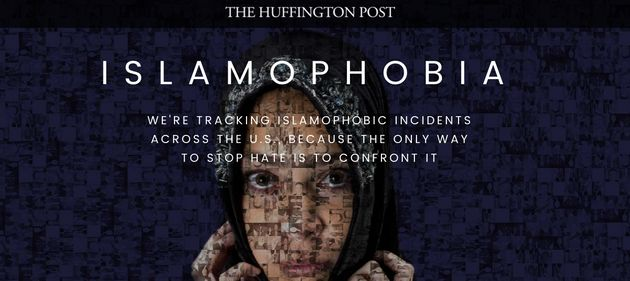 Visit the Islamophobia tracker