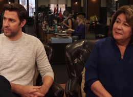 'The Hollars' Scene That Nearly Brought John Krasinski And Margo Martindale To Tears