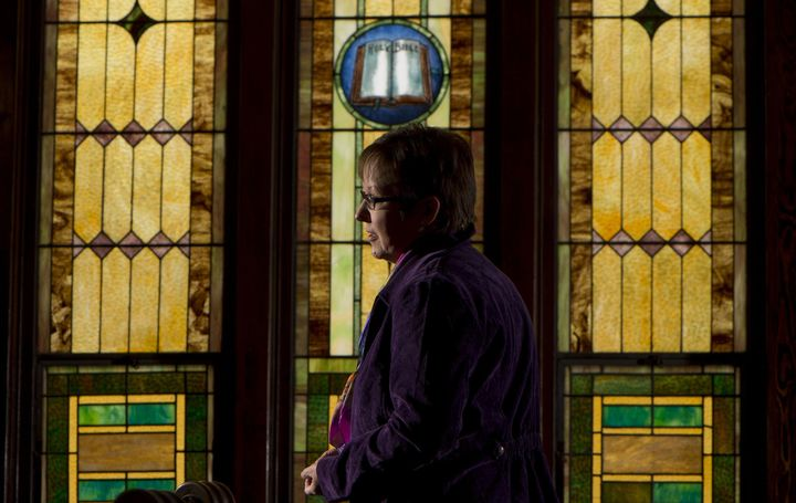 Meyer will deliver herfinal sermon at her Kansas City church onAug. 28.