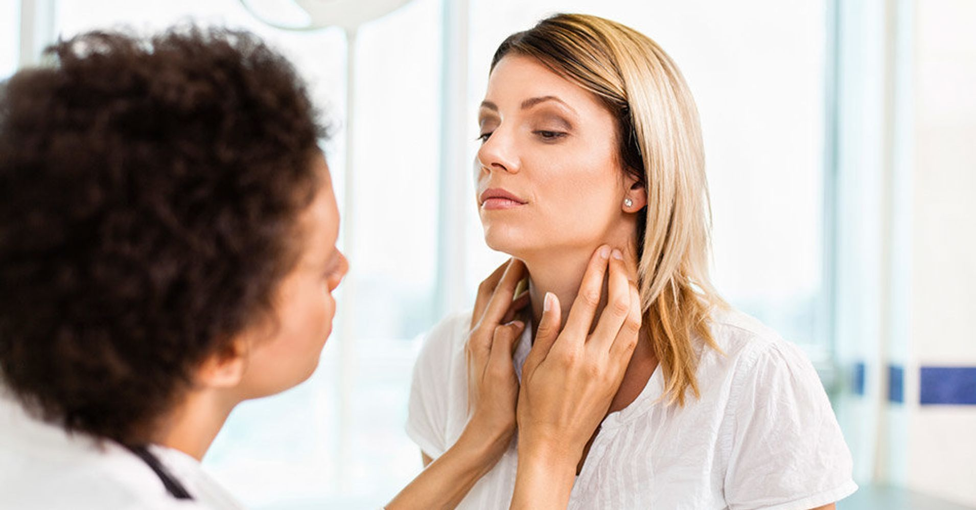 how to know your thyroid isn t working