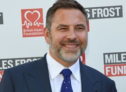 David Walliams Set To Host Relaunch Of Classic Game Show