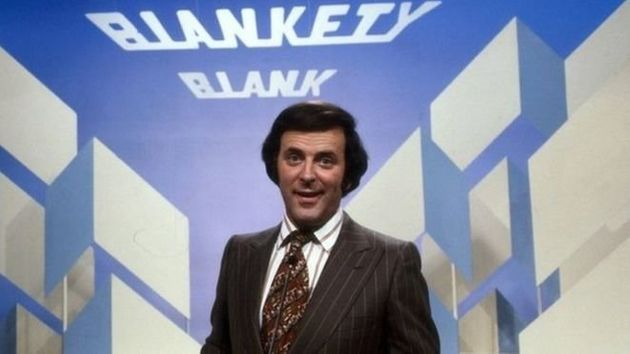 Sir Terry Wogan fronted the show between 1979 and