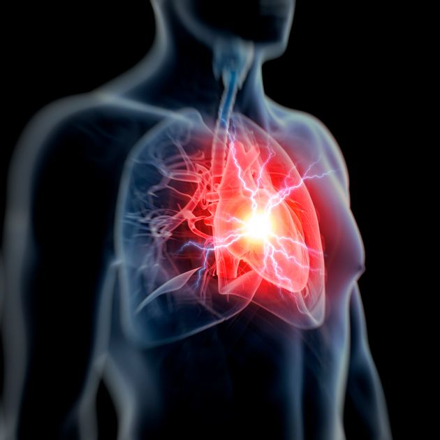 Heart Failure Could Be Treated With An Injectable