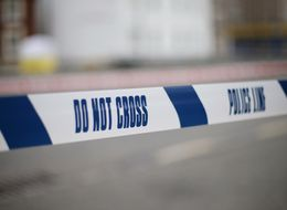 Man Stabbed In The Chest In Liverpool Sword Attack