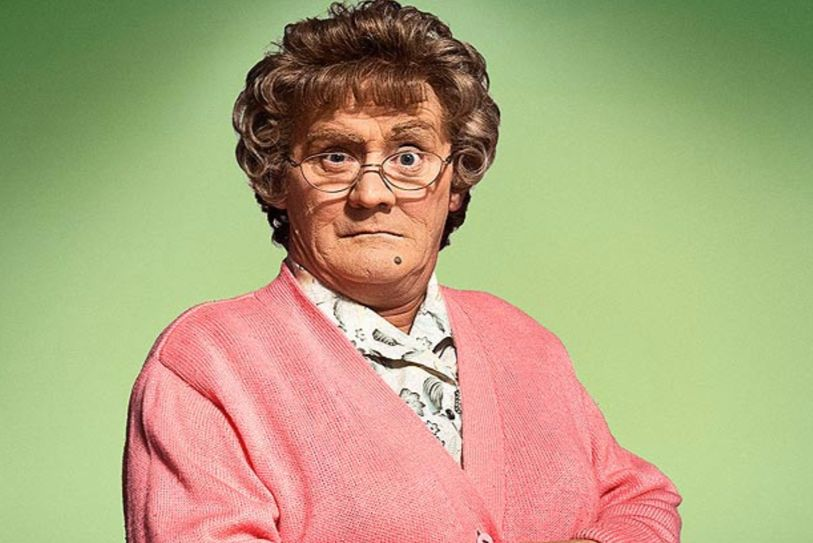 'Mrs Brown's Boys' is definitely not everyone's cup of