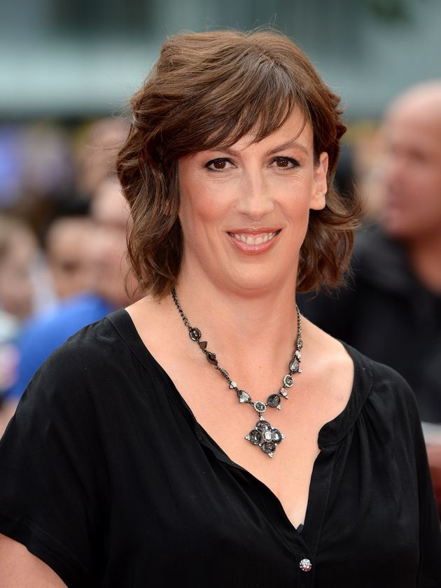 Miranda Hart pulled out of the 'Up Pompeii'