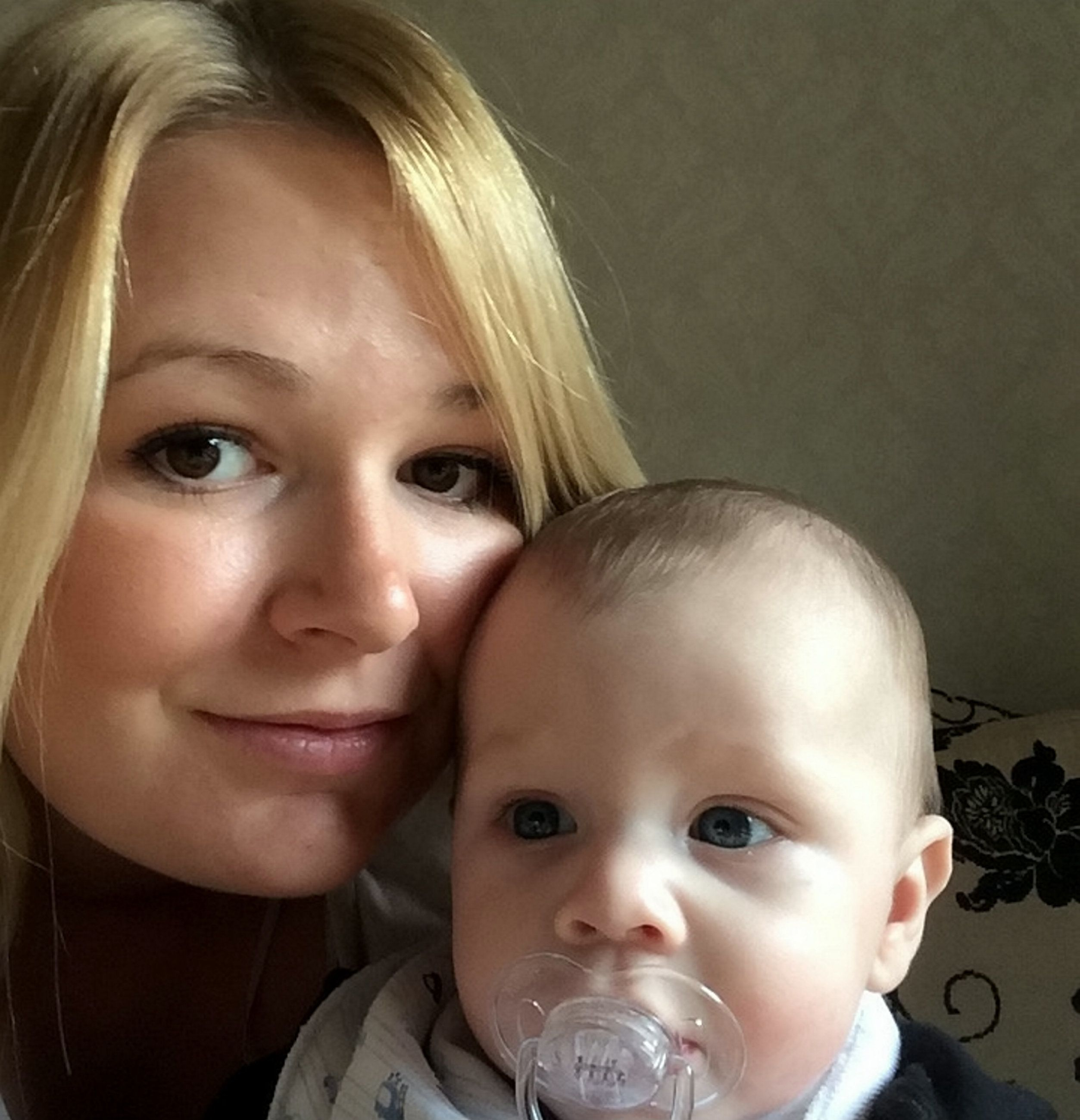 Baby Suffered Severe Chemical Burns After Wearing Morrisons'